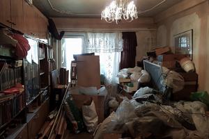 さまざまな事情により、ゴミを出す掃除をすることができず、気付いたら家のなかがゴミで溢れていたとお困りの方はいらっしゃるでしょう。