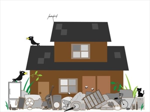 ゴミ屋敷問題を解消する方法とは?〜ゴミ屋敷問題と向き合うために必要なこと〜