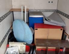 厚木市にて冷蔵庫や洗濯機、タンスなどの回収をしました