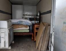 大和市にて冷蔵庫や洗濯機、エアコンなどの回収をしました