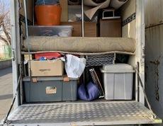 大和市でタンスや冷蔵庫、衣装ケースやカーペットなどの回収をしました